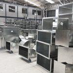ductos aire acondicionado
